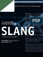 Dictionary of Slang.pdf