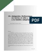 11- ADOPCIÓN. REFLEXIONES EN TORNO AL NIÑO Y A LA FAMILIA ADOPTANTE.pdf