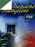 Chansons Françaises (book).pdf