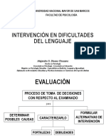 Semana 4. P. Informe Evaluación