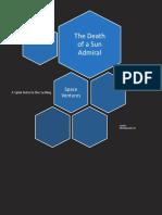 Death of a Sun Admiral