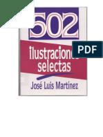 502 ilustraciones - Jose Luis Martinez.pdf