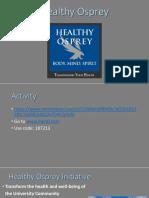 healthy osprey pp for llc 2018