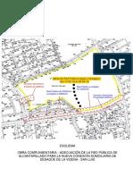 Proyecto Alcantarillado Propuesta