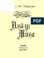 Said Nursi- Asa-yı Musa- Envar Neşr.1996.pdf