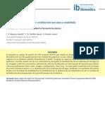 Mechanical Ventilation embedded in Neonatal Incubator