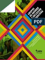 Grupos de Ahorro en Inclusion Financiera -Gacc-fomin