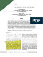 Riset Akuntansi Manajemen