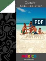 Guia Turistica Destinos Mexico de Cancun