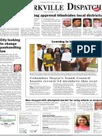 Starkville Dispatch eEdition 9-21-18