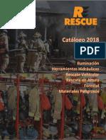 Catalogo EPP Completo 2018