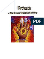 Take Fifteen Minutes of Your Time and Read the Protocols
