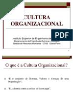 Cultura Organizacional 2
