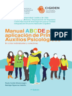 Manual, ABCDF
