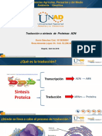 Genetica- Presentacion