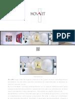 MOVART Dossier Presentación