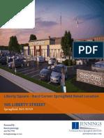 Springfield RMV site redevelopment plan