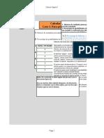 Seis Sigma Calcular Nivel de Calidad Sigma de Un Proceso (Autoguardado)