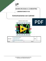 Lab 8 Aplicaciones DAQ