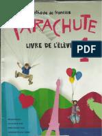 Parachute Frances 1 Eso