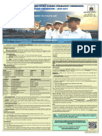 navy ssr notification
