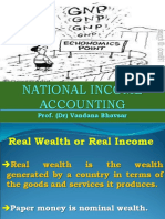 Ch - 8 NATIONAL INCOME ACCOUNTING - FINAL (1).pptx