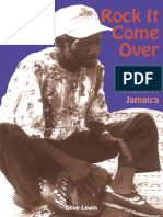 Olive Lewin - Rock It Come Over_ the Folk Music of Jamaica (2000)