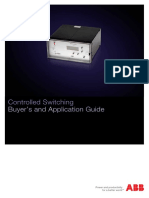 ABB B.G. Controlled Switching Ed4