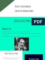 autor y lector modelo el concepto de mundo posible.pdf