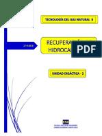 RECUPERACIÓN HIDROCARBUROS 2