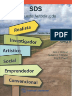 KUDER Cuadernillo PDF