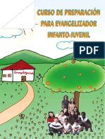 AEE - Curso de Preparación Para Evangelizador Infanto Juvenil