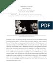 Art review of Wallace Berman - Visual Music