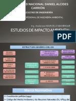 ESTUDIOS DE IMPACTO AMBIENTAL.pptx