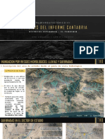 Análisis de Riesgo Cantabria - Taller Vii