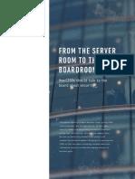 eBook From Serverroom to Boardroom (1)