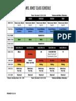 18-19 jones schedule  2