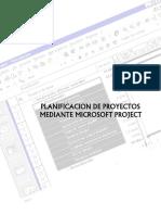 PLANIFICACIÓN DE PROYECTOS MEDIANTE MICROSOFT PROJECT.pdf