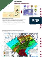 Evaluacion Ambiental Del Territorio