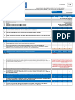 Analisis Politica Calidad ISO 9001-2015