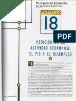 (Macroeconomía FCSH) Medición actividad económica agregada (Bernanke & Frank).pdf