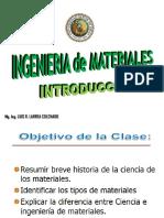 Materiales - SEMANA 1