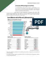 Tema 1_La Crisis de Las EPS de Agua en El Perú