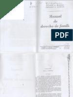 Manual de Derecho de Familia [TUTELA Y CURATELA] - GUSTAVO A. BOSSERT.pdf