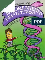 Una Breve Historia Del Mejoramiento de Cultivos