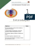 Manual Do Instrutor - Salvamento Veicular REV 05 2016