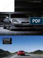 2010 Hyundai Genesis Coupe Herb Connolly MA