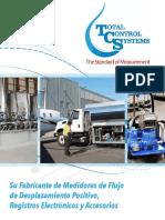 TCS Corp. Español