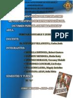 Monografia de Peritaje