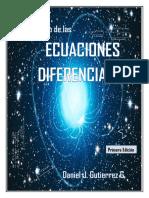 ecuaciones diferenciales ordinarias guty